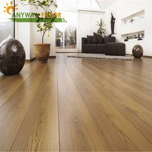 Cheap Like Wood Self-Adhesive PVC Vinyl Floor Tiles / Vinyl Flooring for Stairs