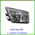 Head Lamp Led for Volvo Heavy Truck 21035637 21035638