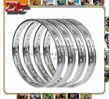 Standard Steel Motorcycle Rim 19inch With Cheap Price