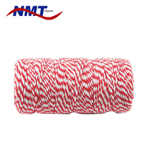 Factory supplied jute paracord cotton twine