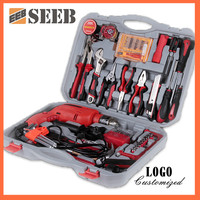 108pcs China Hand Set Tool With