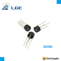 2Amp Silicon Bridge Rectifier 2W06 WOM