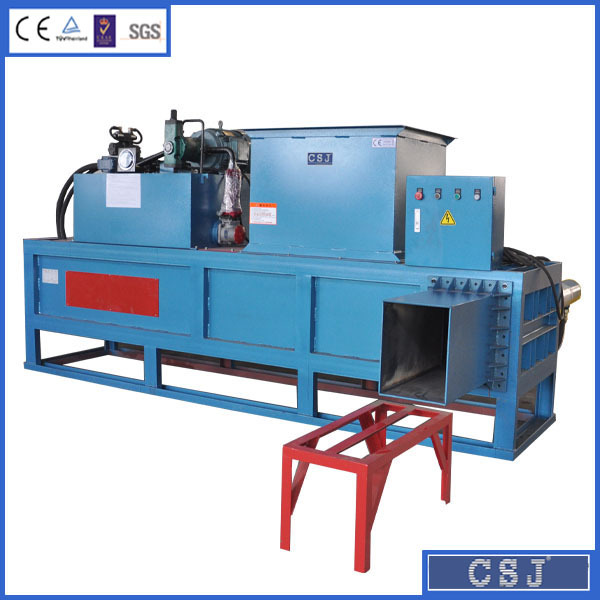 Stable quality hydraulic corn silage bagging machine rice hull compress and bagging machine