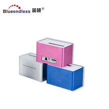 Dock for 2.5 3.5 SATA hard disk drive case usb3.0 all in 1 hdd docking station driver
