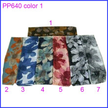 Wholesale lady winter fashion scarf 2011-2012