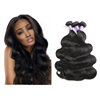 100% Unprocessed Body Wave Aliexpress Virgin Brazilian Hair, Brazilian Human Hair Bundles