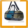 Durable Canvas Handbag Men's Weekend Bag Duffel Bag