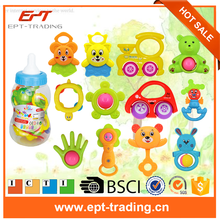 Wind Up Baby Toys Musical Hand Bed Bells For Sale