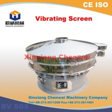 ISO&CE certificate herbal washing machines flour machine