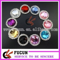 High Quality Rhinestone Brooch With Diamond Embellishment For Wedding Dresses