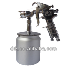 DRK W-71-S HVLP Spray Gun / paint Sprayer