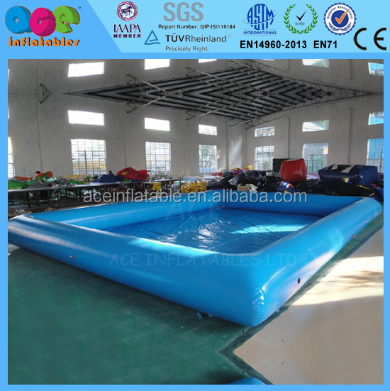 Hot Sale Customized Inflatable Swimming Pool Buy Inflatable Swimming Pool Inflatable Water