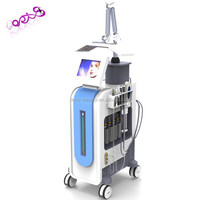 oxygen water machine/intraceuticals oxygen facial machine G882B