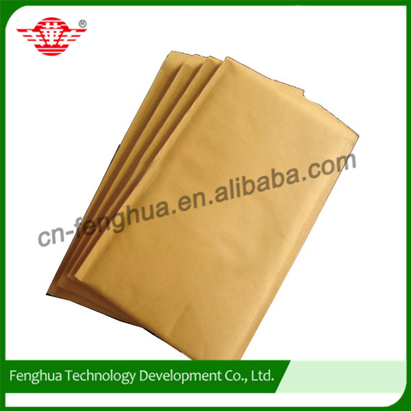 Wholesale Recyclable gold envelope