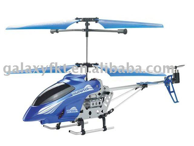 3.5ch rc helicopter with Gyro