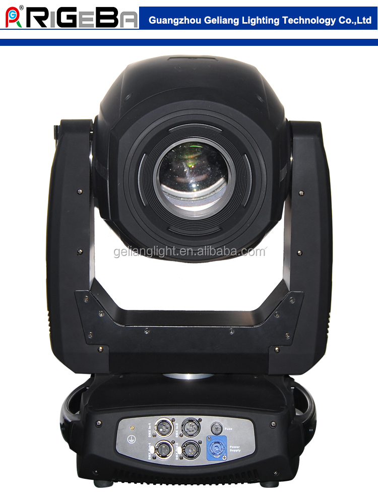 17R Beam Spot Wash 3 in 1 350W moving head light stage light effect pattern moving head light