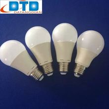 2014 New Product Of Led Bulb 7W with E27 Base