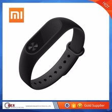 2018 original Xiaomi Mi Band 2 Miband Wristband Bracelet with Smart Heart Rate Fitness Touchpad OLED Screen Mi Band 2