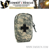 High corrosion resistant Nylon Army military medical bag