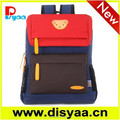 2015 hot sell colorful school bags whole book bags Special backpack manufacture