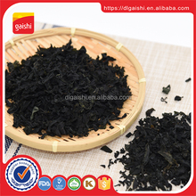 Wholesale Dark Green Grade ABC Kosher Dried Fresh seaweed wakame