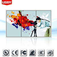 47 Inch hot selling indoor commercial video player