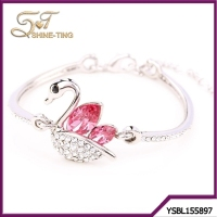 Europe and the United States jewelry ornaments crystal bracelet ladies gold bracelets