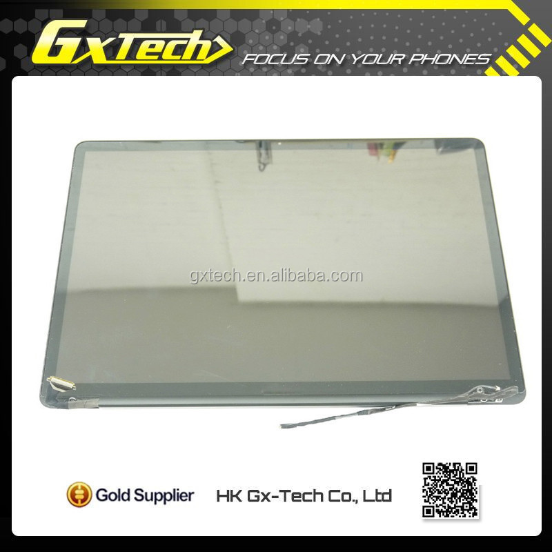 100% Original Whole LCD Screen Complete For Apple MacBook Pro A1297 Parts