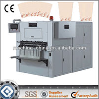 J-DC 750 Used Paper Die Cutting Machine For Cutting Paper
