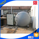 High frequency wood dryer kiln system/wood kiln dryer sale from henan factory
