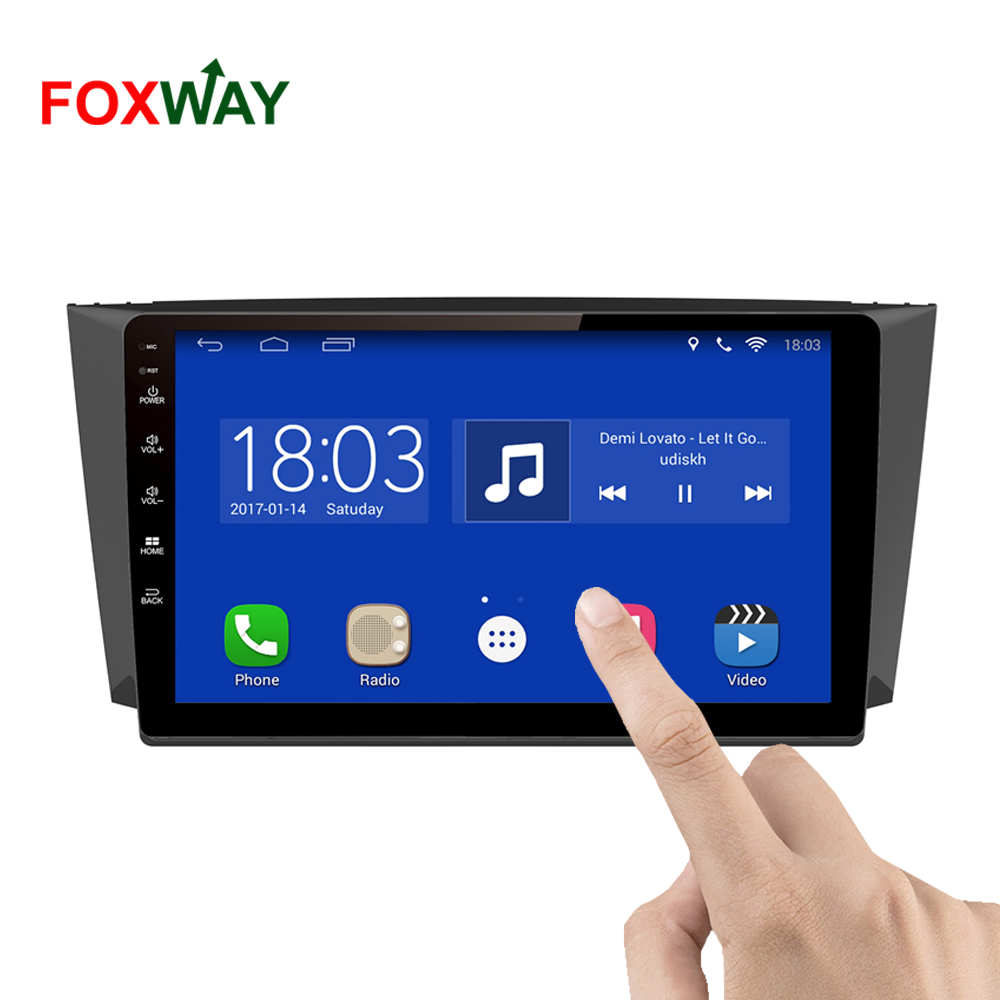 Good price car dvd player with car stereo system for Lifan X60