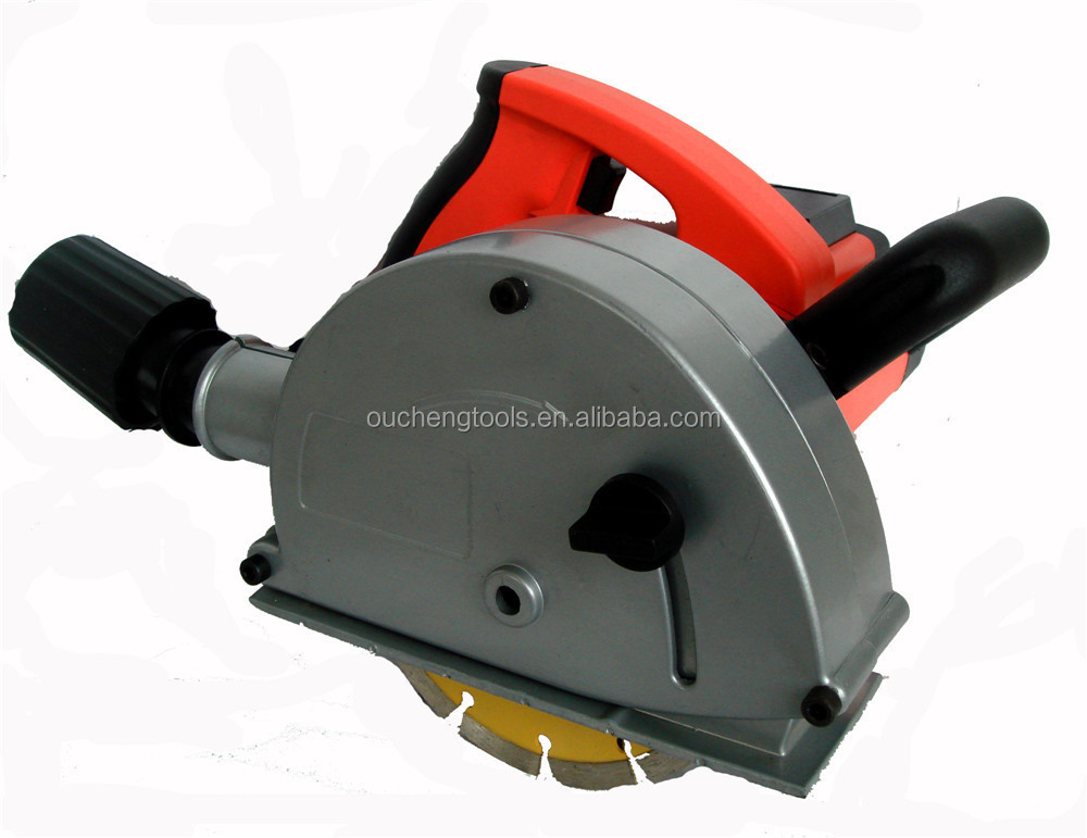 1700W Multifunctional Power Tools Mini electrical circular saw/For concrete,metal,granite,marble,tile,bricks saw M1Y-OC01-150