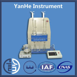 SYD-6532 Crude Petroleum and Petroleum Products Salt Content Tester