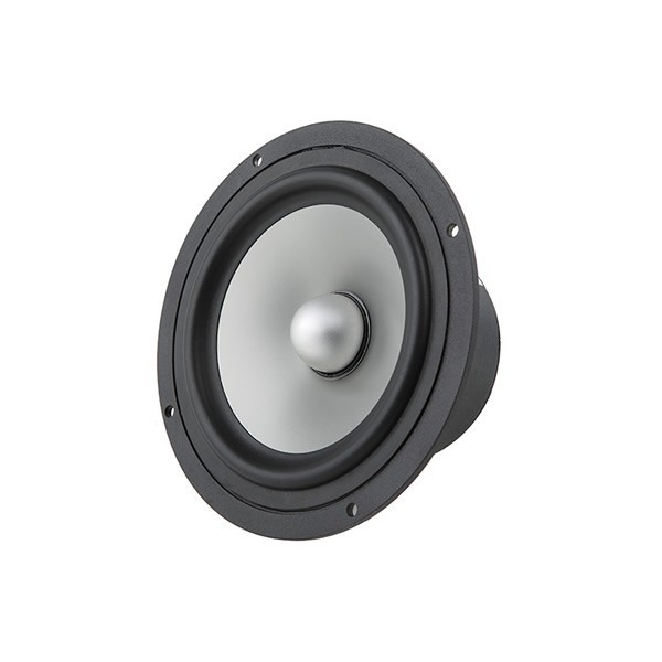 Fountek FW168 acoustic professional midwoofer speaker with great price phase plug