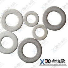 AL6XN (N08367) stainless steel plain washer M20 FLAT WASHER