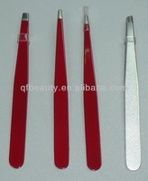 eyebrow tweezers with special tips TW080