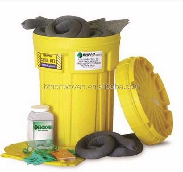 Best Selling Portable Marine Oil Spill Kits