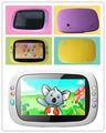 7 inch children tablet toy with android 4.1 OS