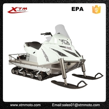 Snowmobile Track with Factory Price Enjoy Flying