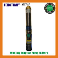 resun submersible pump