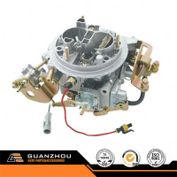 HEBEI GUANZHOU high quality auto engine toyota 4k carburetor