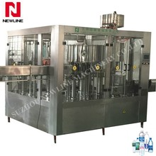 Widely pure water bottling equipment used