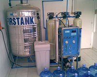Water Refilling Equipment