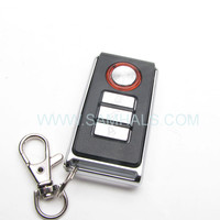 Rolling Wireless Code Keyless Option Replacement Keyless Entry Car Alarm Remote Controller Key