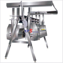 Chicken plucker machine