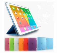 for ipad mini smart cover with strong magnetic