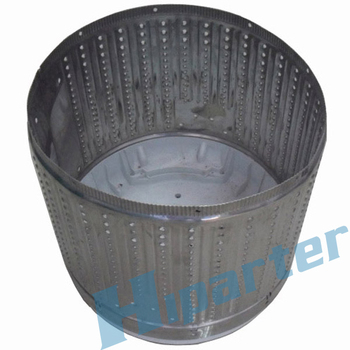 water washing machine drum
