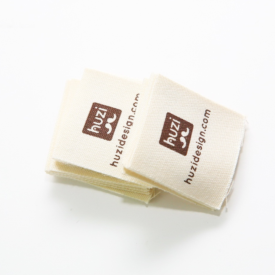 Custom clothing labels cheap product labels for clothes