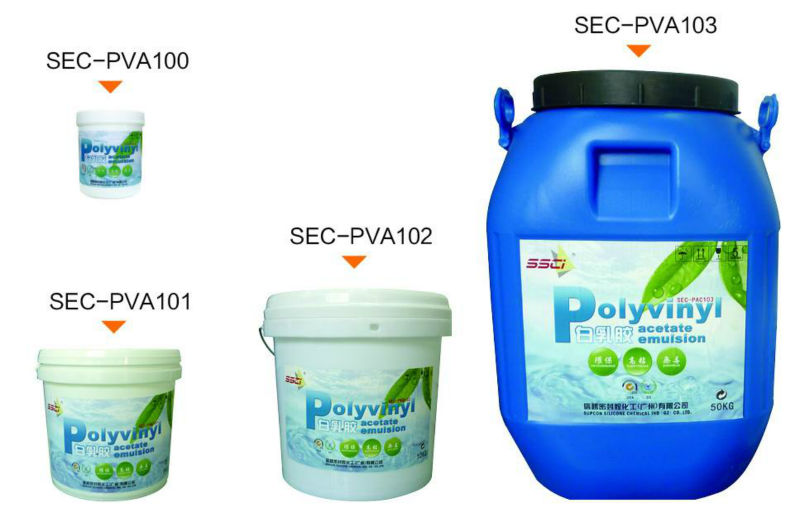 Polyvinyl Acetate resins sell good at all over the world