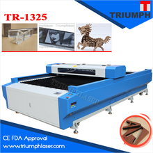 Hot sale Triumph cnc acrylic sheet laser cutting machine for wood acrylic leather